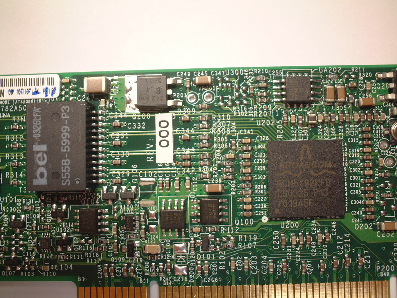 broadcom netxtreme 57xx gigabit controller 8.27.1